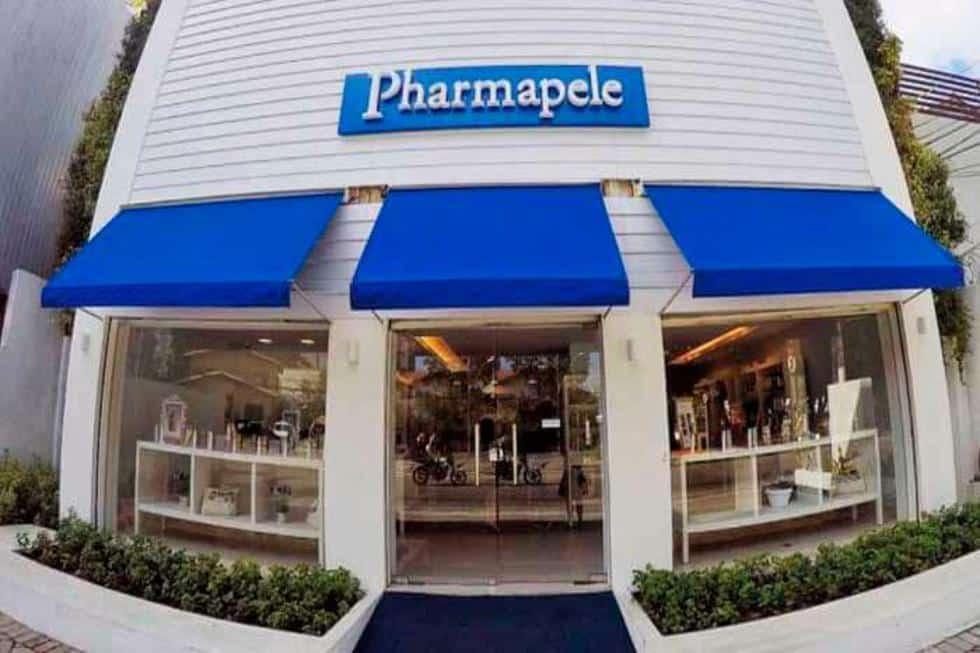 franquia pharmapele