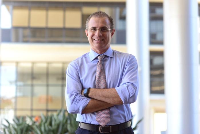 Empreendedores de sucesso: Rogério Gabriel - MoveEdu