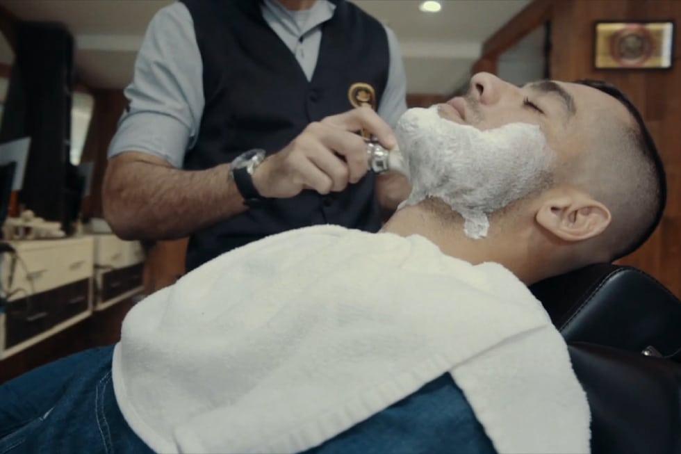 franquia barbearia vip