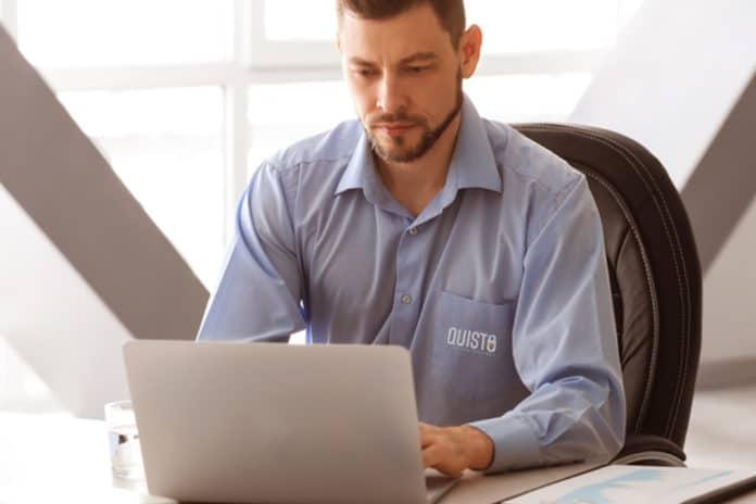 d0a39ef3dec A Quisto é uma rede de corretoras de seguros que trabalha com produtos e  serviços das principais seguradoras. O modelo de negócio da franquia não  exige a ...