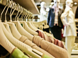 franquias baratas de roupas