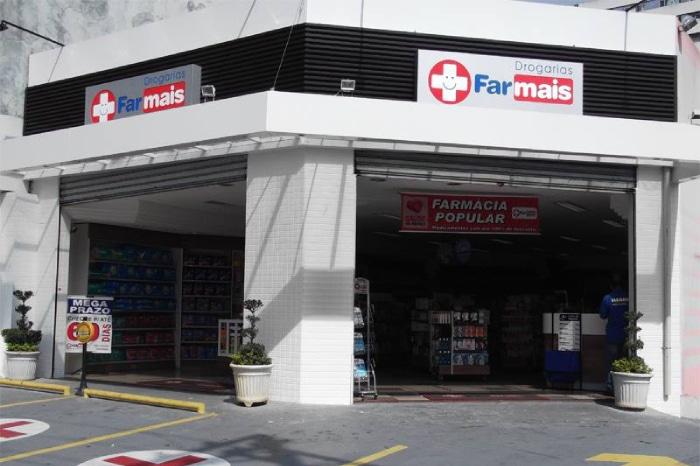 maiores franquias do Brasil - farmais