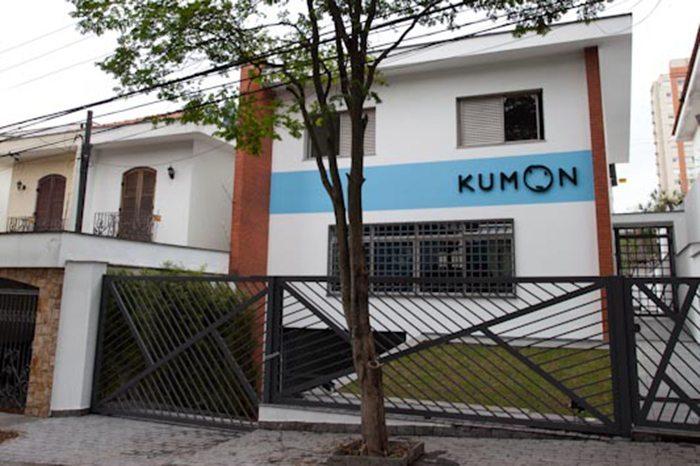 maiores franquias do Brasil - kumon