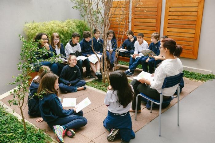 franquias de educação - sphere international