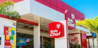franquia body chef