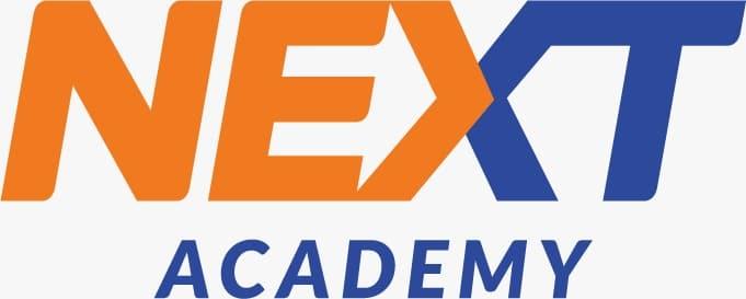 logo next academy