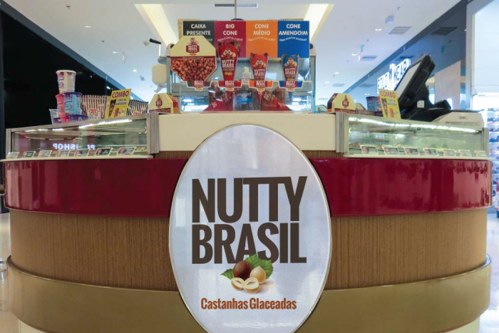 franquia nutty brasil