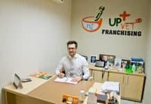 franquia upvet