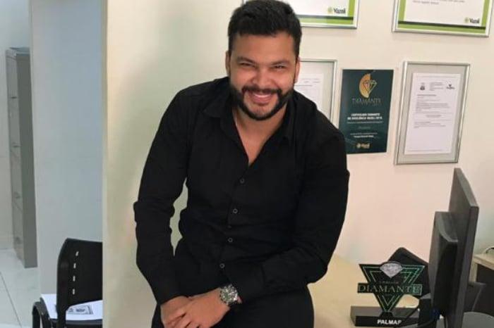 João Paulo Rodrigues Aguiar Franqueado Vazoli