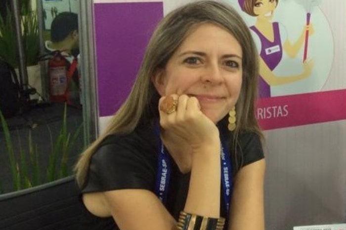 Simone Carreira - Franqueada Mary Help