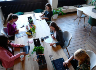 franquias para trabalhar em coworking