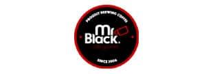 mr black