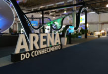 ABF Franchising Expo - Arena do Conhecimento - Foto: Luiza Olinda