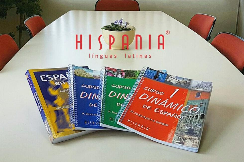 franquia hispania