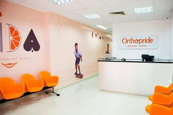 franquia Orthopride