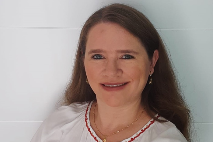 Adriana Janaina Marcon Ahrendt Diretora Ecoville