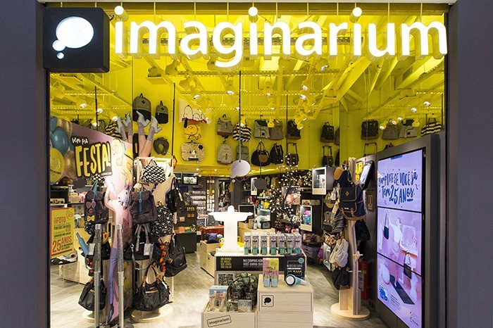 franquia imaginarium