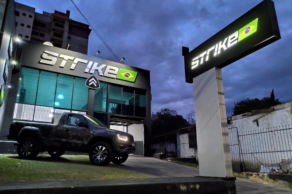 franquia strike brasil