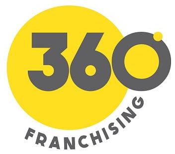 Logo 360 Franchising
