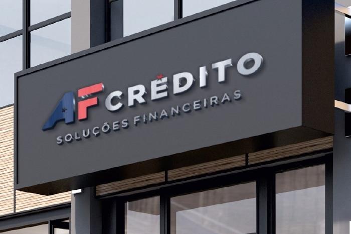 franquia af credito