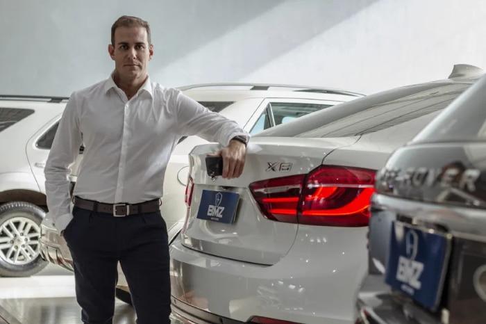 franquia bmz auto brokers