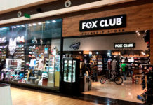 franquia fox club