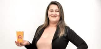 Elizabete Monteiro Tio Coxinhha