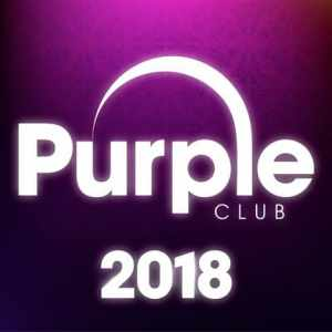 Purple club
