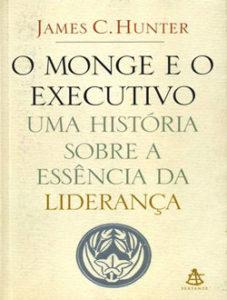 livro o monge e o executivo profissionais de rh