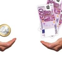 controle financeiro pessoal eficiente