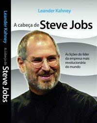 livro sobre liderança de Steve Jobs