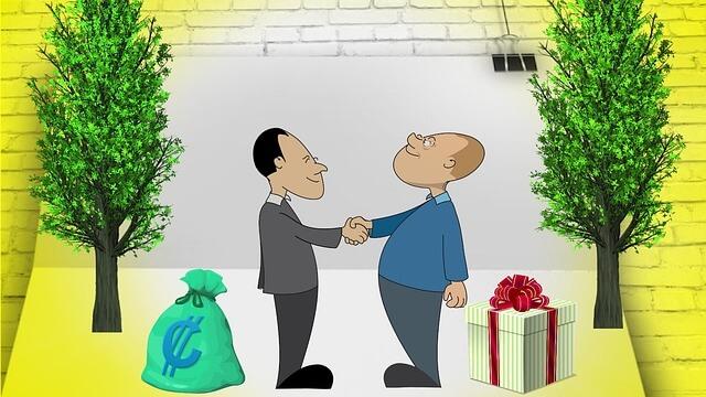 Link permanente para: Um Curso de Negociação é a Chave Para Aprender a Arte de Negociar