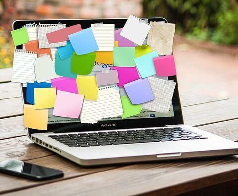 gtd para fazer mais tarefas e aumentar a produtividade