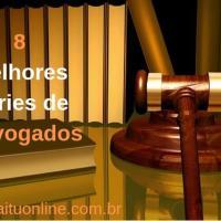 as melhores séries de tv de advogados