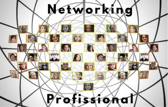 Networking: Faça de seus Contatos o Futuro Vitorioso da sua Carreira Profissional