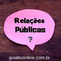 profissional de relações públicas empresarial