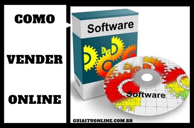 Como Vender Software Online? [palavras, frases e imagens para atrair seu cliente]