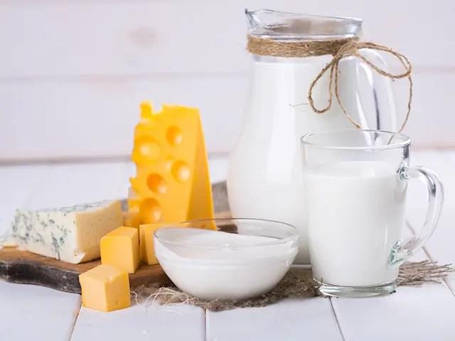 Atualização do mercado global de lácteos para dezembro de 2020