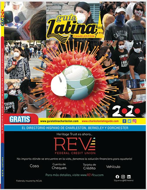 Guia Latina 2020