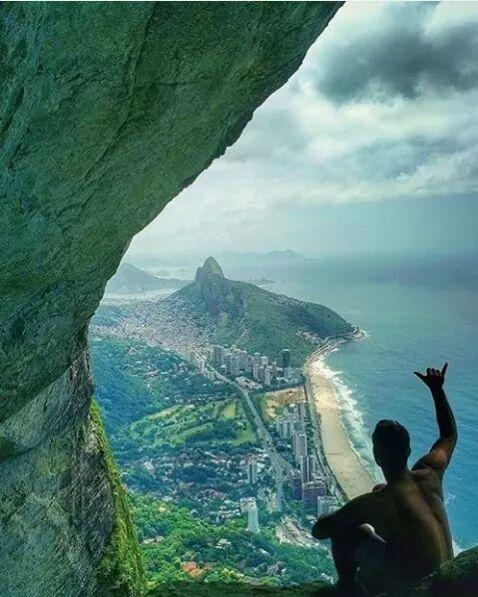 Vuelo a Brasil desde Barcelona en 519€ I/V