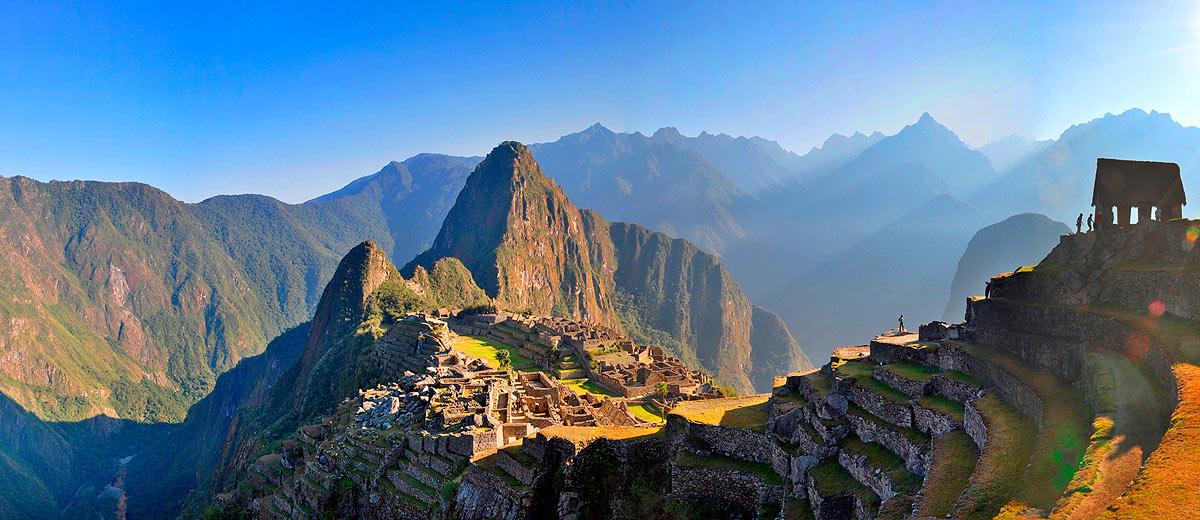 Vuelos a Peru por 602 Euros y conoce Machupicchu