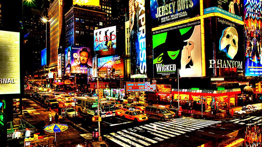 ¡¡ Vuelos a Nueva York por 298€ ida y vuelta !!