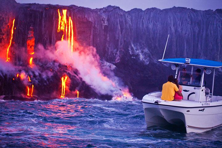 Vuelos a Hawai por 377 euros I/V desde Italia