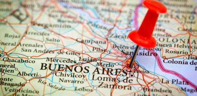 Vuelos de Madrid y Barcelona a Buenos Aires por 500 euros ida y vuelta