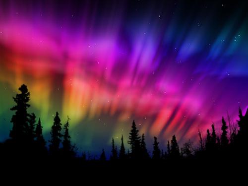 Vuelo de España a Tromso – a ver Auroras Boreales