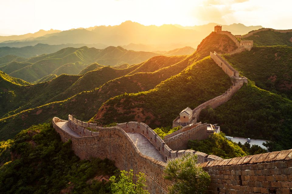 España China vuelo por 379 euros ida y vuelta