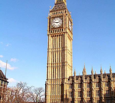 Resultado de imagen para imagenes del reloj big ben de londres