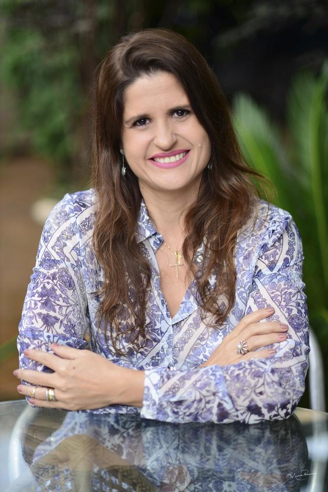 Coach Adriana Araújo