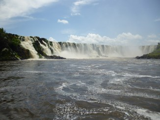 Cachoeira de Santo Antônio do Jari