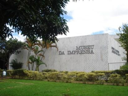 Museu da Imprensa